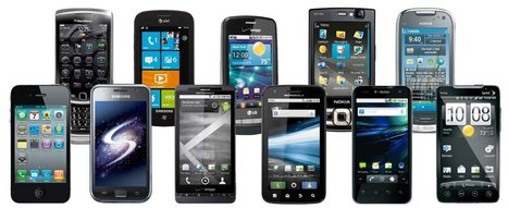 Mobile Phone Technology and Cost - Jana Mobile | Innovation and Execution and Other | Scoop.it