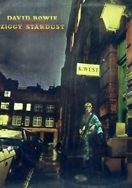 Bowie, Ziggy Stardust and me | B-B-B-Bowie | Scoop.it
