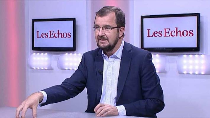 «Il faut des acteurs financiers plus responsables», selon Bertrand Badré   ISR, RSE & Développement Durable   Scoop.it