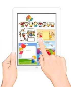 Tablets y Game-Based Learning: nuevas formas de aprender jugando | gamificación y aprendizaje | Scoop.it