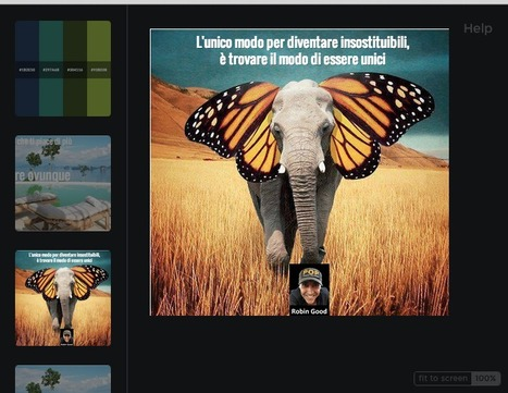 Upload and Share Image Sets Instantly with Feedbag.io | Online Collaboration Tools | Scoop.it