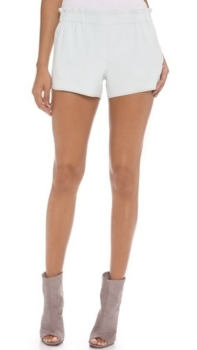 A.L.C. Crepe Shorts |SHOPBOP | Save up to 30% Use Code BIGEVENT14 | interest thing | Scoop.it