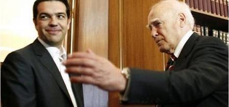 Quels scénarios pour la Grèce ? Sortie ou maintien dans la zone euro?   ECONOMIE ET POLITIQUE   Scoop.it