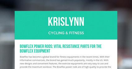 Krislynn | Health | Scoop.it