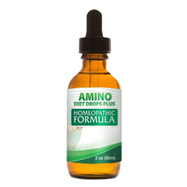 Hormone Free HCG - Amino Diet Drops (2 oz. Bottle) | How much do you Want to Weightloss? | Scoop.it