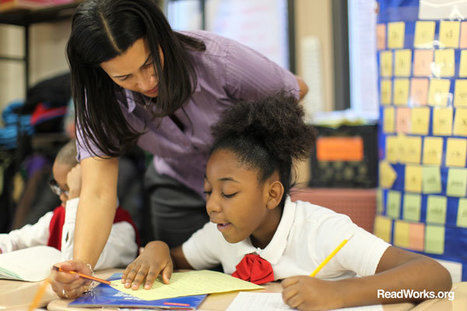 ReadWorks.org | Early Childhood Education and ELLs | Scoop.it