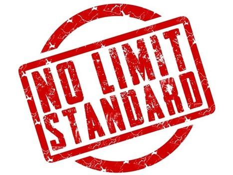 No Limit Standard | Nolimit Boot camp | Scoop.it