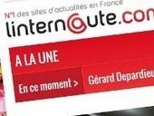 L'Internaute, premier site d'info en France, sans carte de presse | Bienvenue dans le journalisme contemporain | Scoop.it
