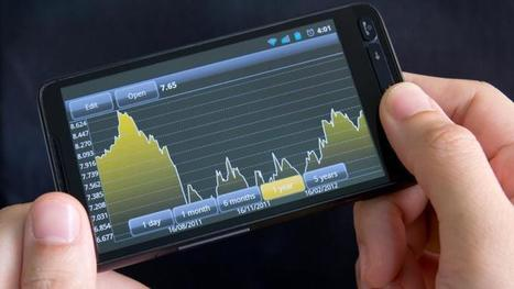 10 Actionable Trends For Mobile Marketers In 2013   Smart Phone & Tablets   Scoop.it