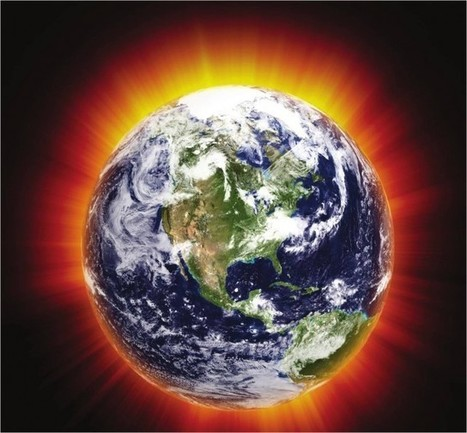Global warming and its impact on wine | Grande Passione | Scoop.it