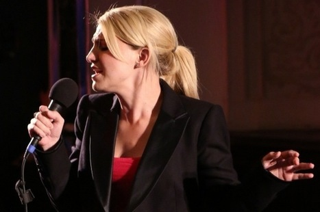 BWW TV: Watch Annaleigh Ashford, Hugh Panaro & Lillias White Perform at BROADWAY SALUTES | Broadway & other NYC theater | Scoop.it