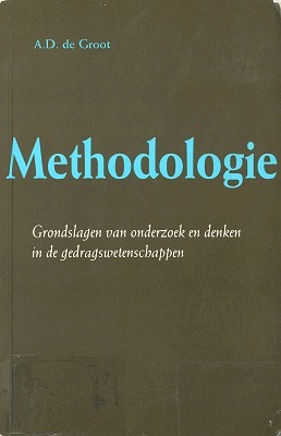 A.D. de Groot, Methodologie · dbnl | D.I.P. Digital in Progress | Scoop.it