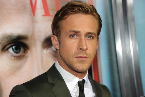 Ryan Gosling Fights 'Barbaric Practice' | Animals R Us | Scoop.it