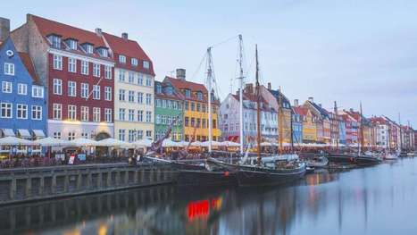 What can we learn from Denmark on happiness at work? | Psicología y Terapia.     Psychology & Therapy | Scoop.it