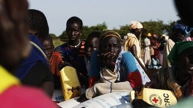 Millions at risk in South Sudan | Broad Canvas | Scoop.it