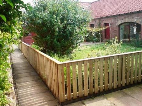 Protect Your Property in Style with a Unique and Reputed Fencing Specialist | Superior Garden Related Services In UK | Scoop.it