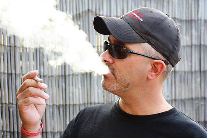Green Smoke Review | Puffweb.com | Nerdy Stuff | Scoop.it