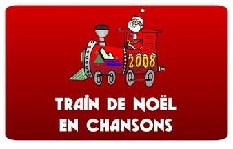 Noël en chansons | Clarte | Scoop.it
