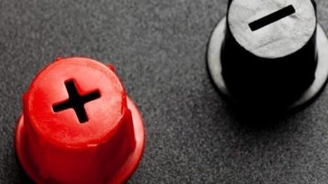 The Ideal Praise-to-Criticism Ratio that Triples Your Leadership Impact | Paul Sohn | Salt&Light | Christian Leadership | Scoop.it
