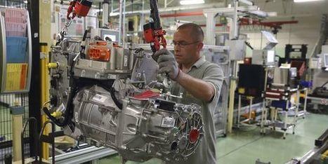 Stopper la désindustrialisation de la France ? Le patronat y croit | Économie de proximité | Scoop.it