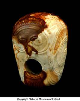 The Knowth macehead: a Neolithic marvel | Irish Archaeology | Early Urbanization | Scoop.it