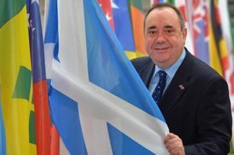 Salmond puts economy at the heart of independence White Paper | Internet Efficiencies | Scoop.it