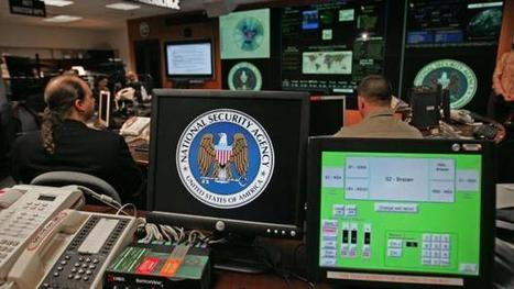 NSA voorkomt aanslag in Nederland | NSA | Scoop.it