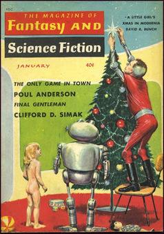 Memórias da Ficção Científica: Feliz Natal 2012 | Paraliteraturas + Pessoa, Borges e Lovecraft | Scoop.it