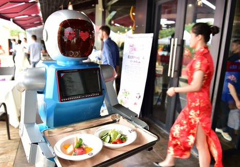 These Are the Jobs Least Likely to Go to Robots | Vous avez dit Innovation ? | Scoop.it