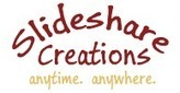 Slideshare Creations: Anytime. Anywhere | Education Technology - theory & practice | Scoop.it
