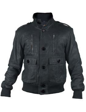 Buy Online Exclusive Designer Thin Leather Jackets | Home Improvement | Scoop.it