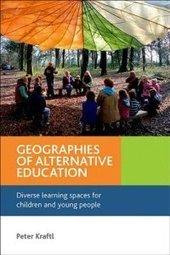 Alternative learning spaces: McCree on Kraftl | Society and Space ... | alternative learning | Scoop.it
