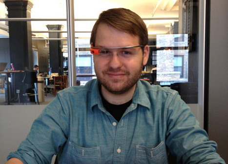 Google Glass updated with web browsing, new voice commands, & more | Aprendiendo a Distancia | Scoop.it