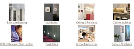 How Interior Wall Lights Can Help To Enhance the Interior Design of Your Home | Click Light Switches & Sockets - Luma Lighting UK | Scoop.it