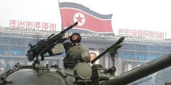 The Future of North Korea (Part 1) by Corey Willis | Soldiers | Scoop.it