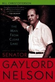 A Reflection On Earth Day Founder Gaylord Nelson: What Would He Have To Say Today?   Earth Citizens Perspective   Scoop.it