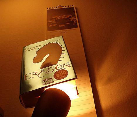 pourquoi les jeunes lisent-ils des romans aussi mal écrits qu'Eragon ? Psychanalyse de livre | Bibliothèque et Techno | Scoop.it