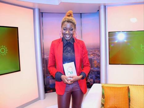 Livre jeunesse : Ma petite soeur d'Aude Konan | Littérature africaine : Actualité | Scoop.it