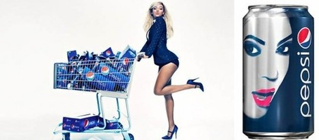 Beyoncé inks $50 million deal with Pepsi | S2Smagazine.com | MBA Marketing News | Scoop.it