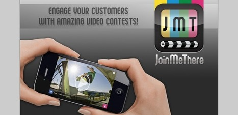 Promote your brand with video contests from JMTVideo   Digital marketing trends in Asia   Scoop.it