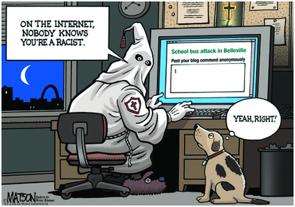 Freedom of Speech and the Internet: Where to Draw the Line | FreedomWritersCA | Your number one source for international relations analysis | Freedom of Internet | Scoop.it