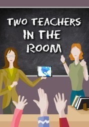 How to Find Your Co-Teaching State of Mind | MiddleWeb | Universal Design for Learning and Curriculum | Scoop.it
