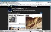 Ludus Chironis 2.0: Pàgines del Departament   LVDVS CHIRONIS 3.0   Scoop.it