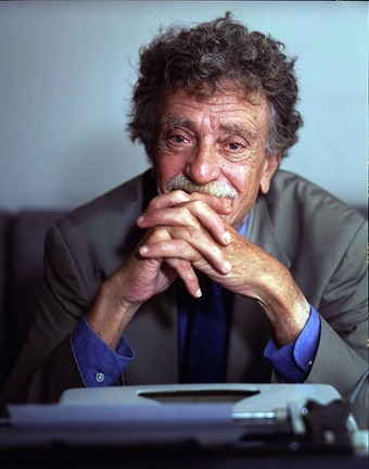 Advice to writers by Kurt Vonnegut | Advice for Writers | Scoop.it