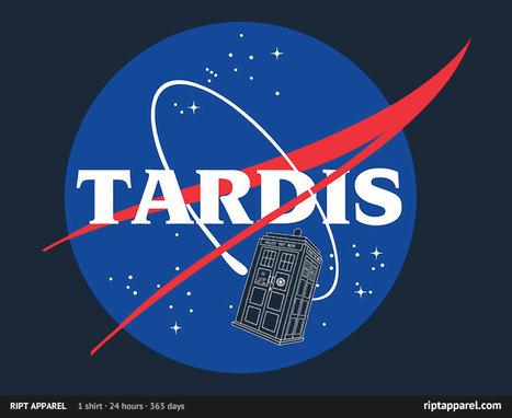 Confirmado por Moffat: La nueva acompañante será humana | DOCTOR WHO | Scoop.it