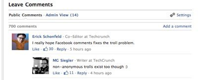 The Pros And Cons Of FacebookComments | Internet Consumer behaviors | Scoop.it