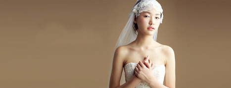 Custom Made Wedding Dresses Online Shop | Custom Made Wedding Dresses Online Shop | Scoop.it