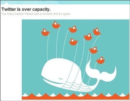 5 Reasons #Twitter Can't Fail | ten Hagen on Social Media | Scoop.it