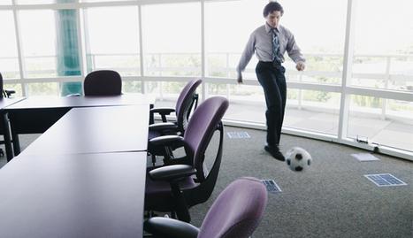 Revue du web #92 : management, QVT et marque employeur | Marque employeur, marketing RH et management | Scoop.it