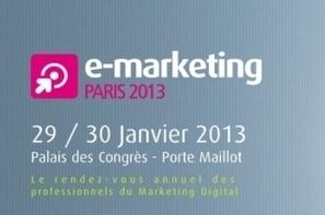 Les sept lauréats des E-Marketing Awards 2013 sont... - Journal du Net | Lets enter the Digital Marketing era | Scoop.it